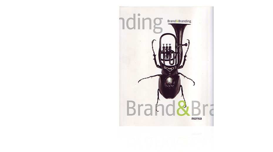 Bran and Branding image