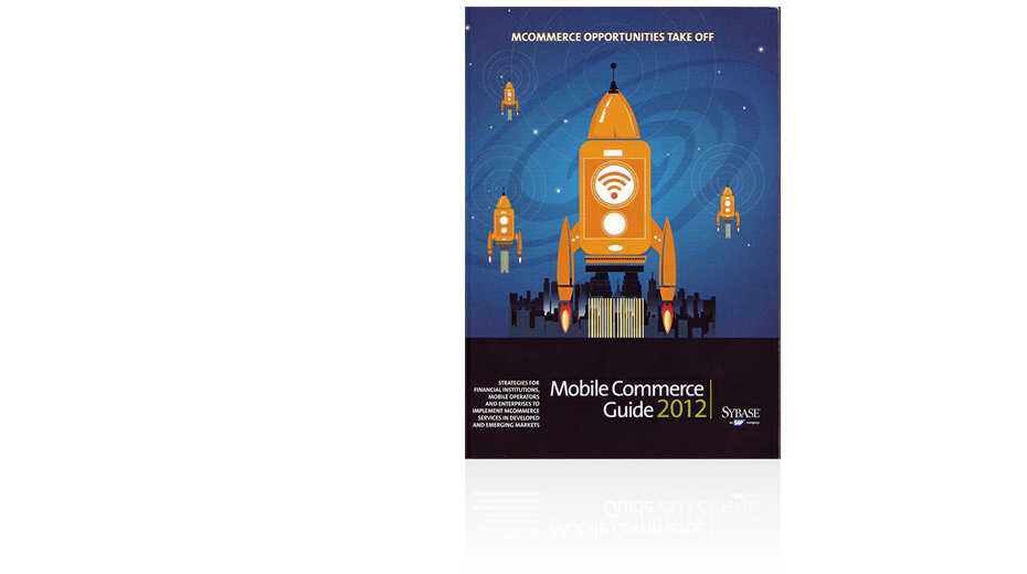 Mobile Commerce Guide 2012 imatge