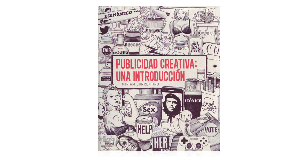 Creative Advertising An introduction image