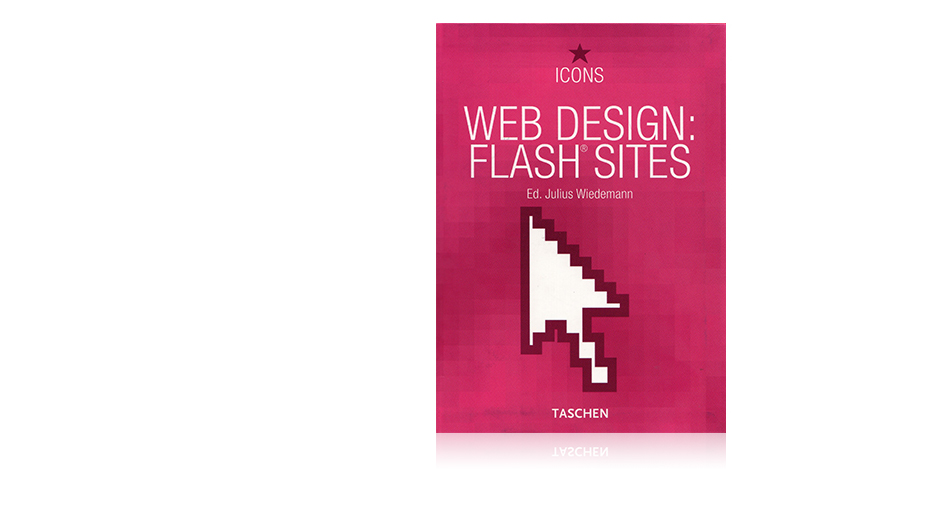 Web Design Flash Sites imatge