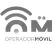 Operador móvil imagen