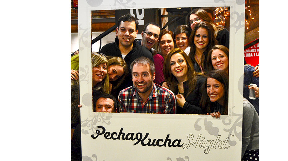 Juanjook in Pecha Kucha Night Alicante vol 4 image