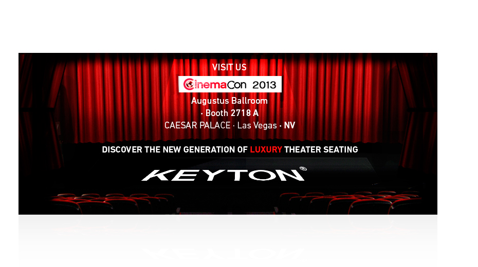 Facebook banner for Keyton in Las Vegas image