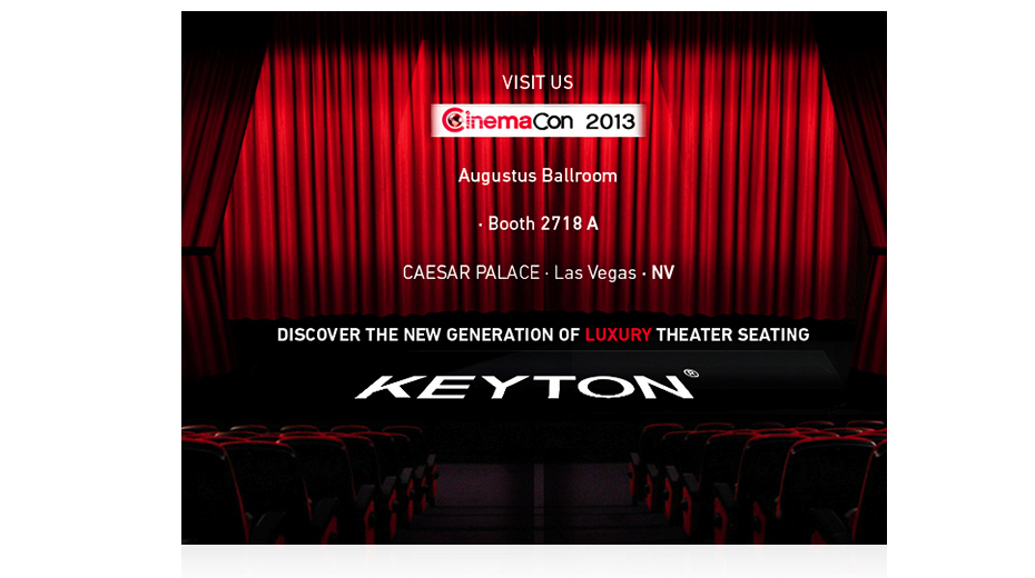 Newsletter for Keyton in Las Vegas image